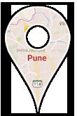 Pune Pin 411021