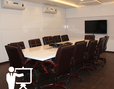Conference & Training areas