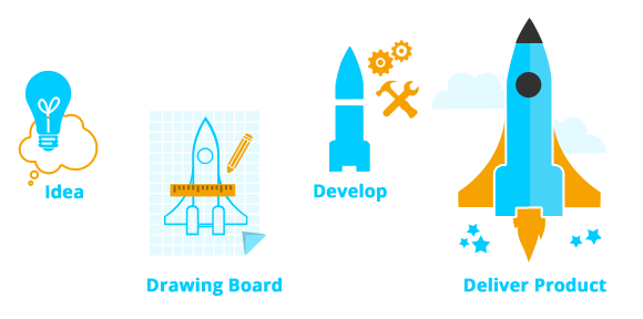 illustration Product Engineering