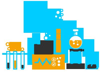 illustration WhiteHedge labs